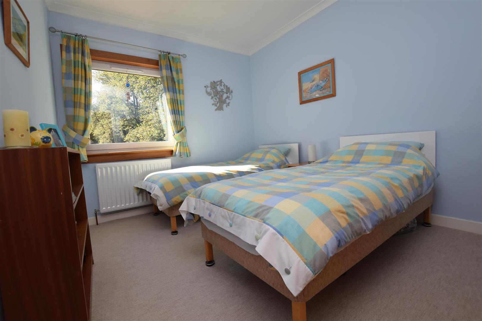 Craigie Falls House, Craigie Knowes Road, Perth, Perthshire, PH2 0DF, UK
